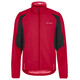 VAUDE Dundee Classic Zip-Off Jacket Men indian red